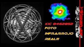 IMPACTANTE MEGAESTRUCTURA RODEA A ESTA ESTRELLA KIC 8462852 - TOPVIDEO MAKER