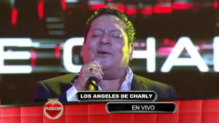 Los Angeles de Charly en vivo en Pasión 18/02/017 Parte 1