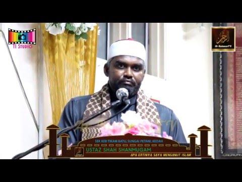 Xxx Mp4 Ustaz Shah Shanmugam Apa Ertinya Saya Menganut Islam 3gp Sex