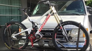 SHREDDING ELECTRIC MOUNTAIN BIKES! TAHOE TRIP PART 4! ECO MTB ADV