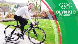 How To Improve Bike Performance ft. Nicolas Spirig | Workout Wednesday