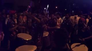 Lalbaug Beats on Jai Malhar at Ganpati Aagman Sohala 2016