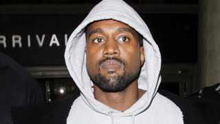 Kanye West Says He Took Bars Off The Album That Would OF MADE PEOPLE GO OFF FORREAL!!