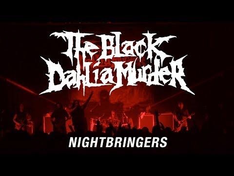 Xxx Mp4 The Black Dahlia Murder Quot Nightbringers Quot OFFICIAL VIDEO 3gp Sex
