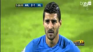 اهداف مباراة الاهلي الاماراتي 3-2 الهلال السعودي