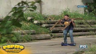 Pepito Manaloto: Ang pekeng hoverboard
