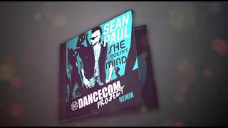 Sean Paul - She Doesn't Mind (Dancecom Project Remix) [Snippet]