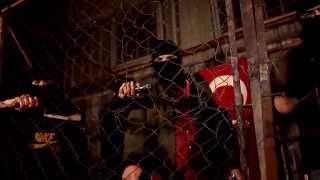 Cash Flow feat. Pi - İzmir Çetesi (Official Video)