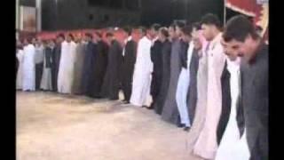 الفنان عبيد الحجي حفل محمدحجي الشريف من افراح بني عصيد2010 منبج