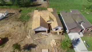 Mercury Builders Norwick Model Floor Plan Flyover