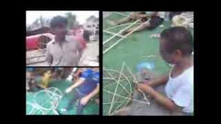 The Making Of RAVAN (Pitampura Ramleela)