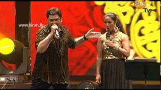 Kumar Sanu Live in Concert - Colombo, Sri Lanka - 2014 - Clip 06