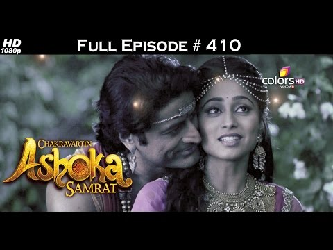 Chakravartin Ashoka Samrat - 23rd August 2016 - चक्रवर्तिन अशोक सम्राट - Full Episode (HD)