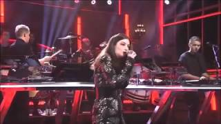 Disclosure - Magnets (feat. Lorde) Live