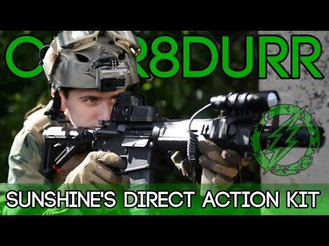 Op0r8durr - Sunshine's Direct Action Kit