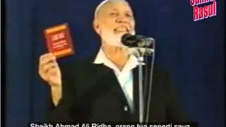 6/6 Deedat di Maldives (Missionary Inroads) - Sheikh Ahmad Deedat (subtitle BM)
