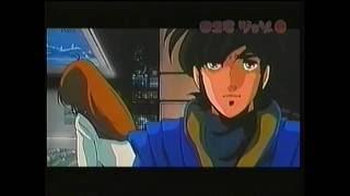 Fragmento de Macross Do you remember love? en Lolita´s Anime Surprise Locomotion 2000