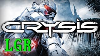 LGR - Crysis 10 Years Later: A Retrospective