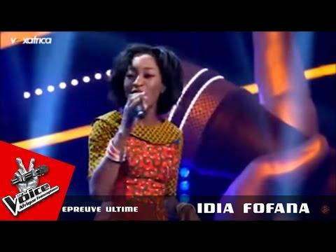Xxx Mp4 Idia Fofana On Fait Rien Avec ça Josey Epreuve Ultime The Voice Afrique Francophone 2016 3gp Sex
