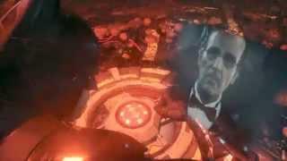 Batman Arkham Knight - Ground Mines Intro [1080p]