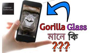 Gorilla Glass Maney Ki    Goalparia Gyan, D Tube, Sarkar Erfan Uhana
