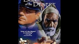 Lion of the Desert Full Movie in English - HD 1080p