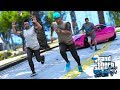 Download Video Download GTA V : VIDA DE JOVEM | PEGAMOS A FERRARI DO CH4P4X E TROLAMOS, ELE FICOU BRAVO | EP#20 3GP MP4 FLV