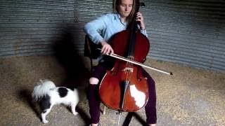 Learning To Play The Cello in 30 Days