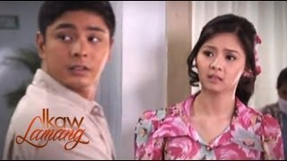 IKAW LAMANG Episode : Against All Odds
