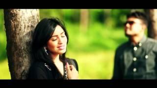 BANGLA NEW MUSIC VIDEO  PREMER DOLA BY NENCY & RAJIB