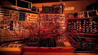 Klirrfaktor: Wild Clubbing (Modular Patch & Circuit Bent Casio VL-1)