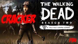 JEU - Cracker The Walking Dead Season Two