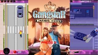 Gangstar Crime City (Title Song) - Java (Jar) Game -