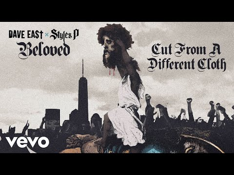 Xxx Mp4 Dave East Styles P Cut From A Different Cloth 3gp Sex