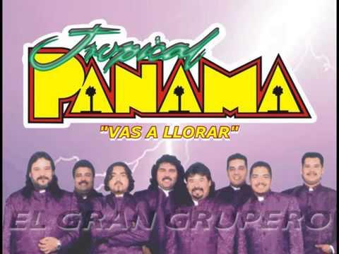 TROPICAL PANAMA VOY A LLORAR VOL 1 (1981)