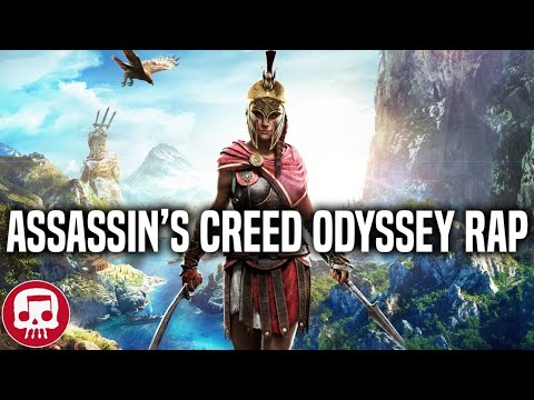 ASSASSIN S CREED ODYSSEY RAP by JT Music Blade With No Name