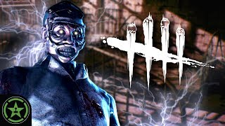 Let's Play - Dead by Daylight: Spark of Madness