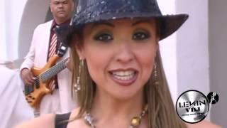 Anaidita y La sonora 100%Puro Dinamita   mix 2016 Lenin Vdj
