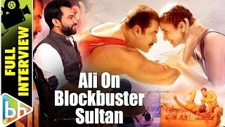 Ali Abbas Zafar | Sultan | Full Interview | Salman Khan | Bajrangi Bhaijaan | PK