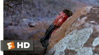 Mad Max 2 (5/8) Movie CLIP - The Crash of the Interceptor (1981) HD