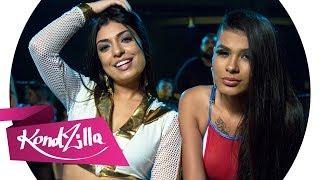 MC Lais e MC Pocahontas - Bumbum que Bate-Bate #quemtemjoga (KondZilla)