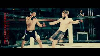 West Fight 21 | HIGHLIGHTS MOVIE - THE BEST OF UKRAINIAN MMA
