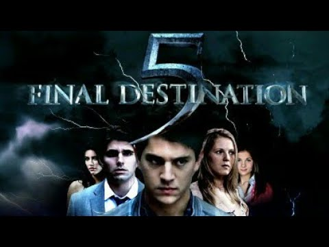 Xxx Mp4 Final Destination 5 Full Movie Final Destination 5 Death Movie Scene Nicholas D 39 Agosto Emma Bell 3gp Sex