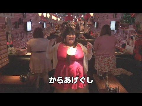 【ラ・ポッチャポッチャ】PPAP/ペンパイナッポーアッポーペン【踊ってみた】(