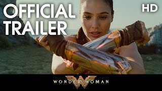 WONDER WOMAN | Official Final Trailer | 2017 [HD]