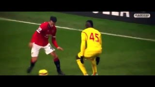 Robin Van Persie - Amazing Skills & Goals And Pure Class!   2015 16 HD