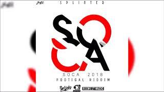 Splinter - Soca (Pootigal Riddim)