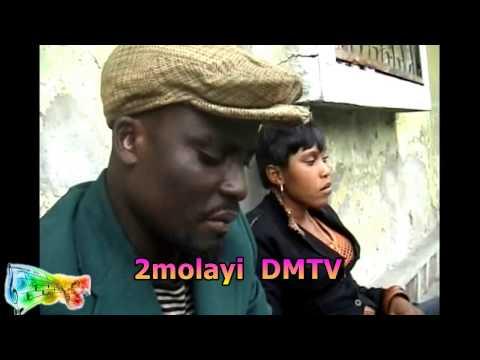 Théâtre Congolais Zemi ya Maman Kulutu 1