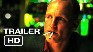 Rampart Official Movie Trailer #1 - Woody Harrelson Movie (2012) HD