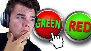 CLICK THE GREEN BUTTON! (Fail = Dumb)